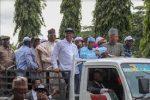 saraki protest