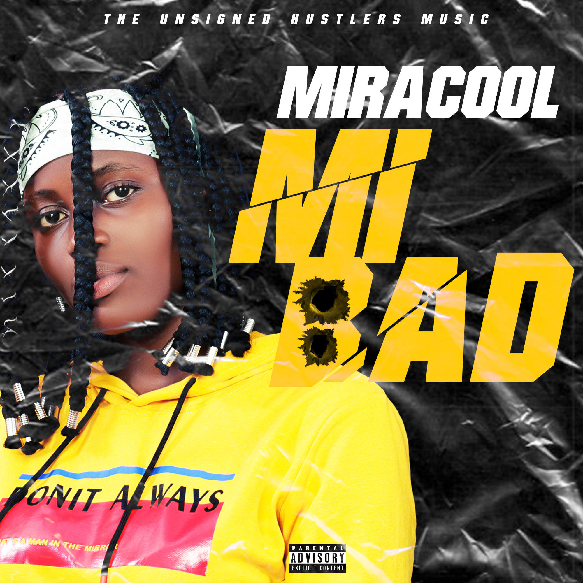 miracool mi bad Recovered