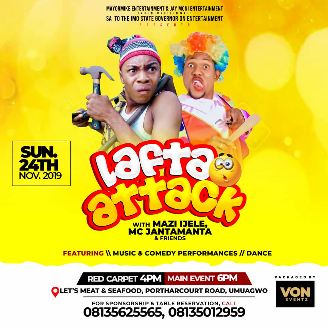 Lafta attack theme song prod by pros p mp3 image