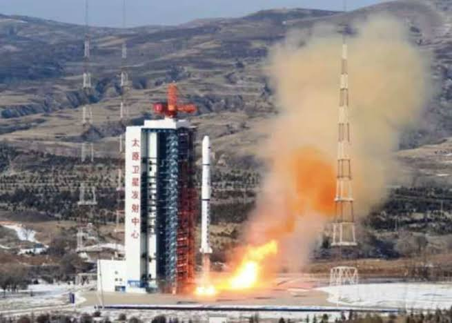 Ethiopia Launches Its First Satellite With Help Of China