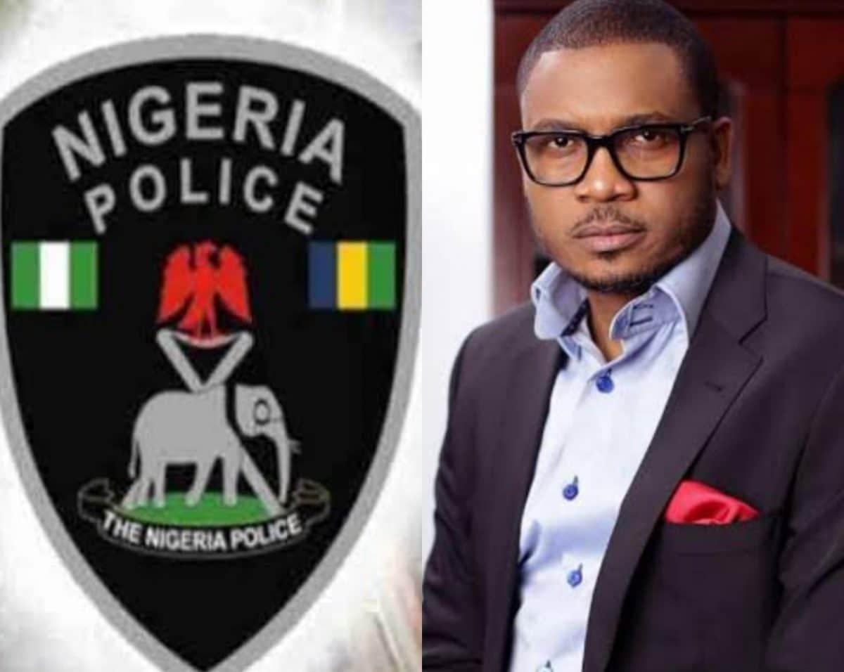 shina and police
