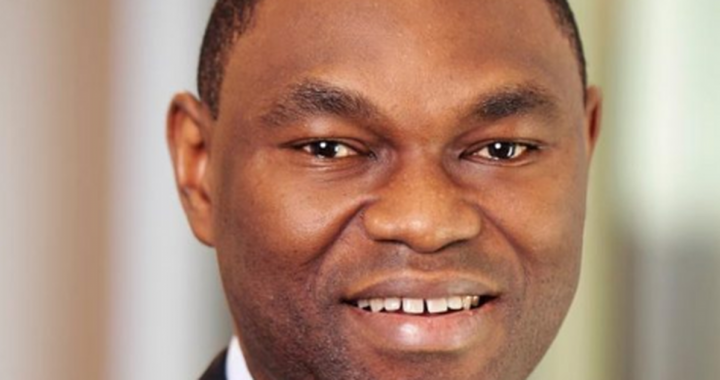 Dr. Kingsley Isitua Obiora