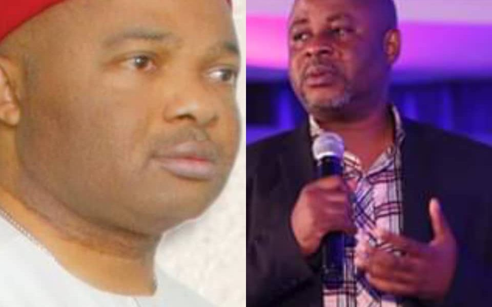 """""""Gov. Uzodinma: Create massive jobs for Imo youths if you want to succeed """" – Remy Chukwunyere"""