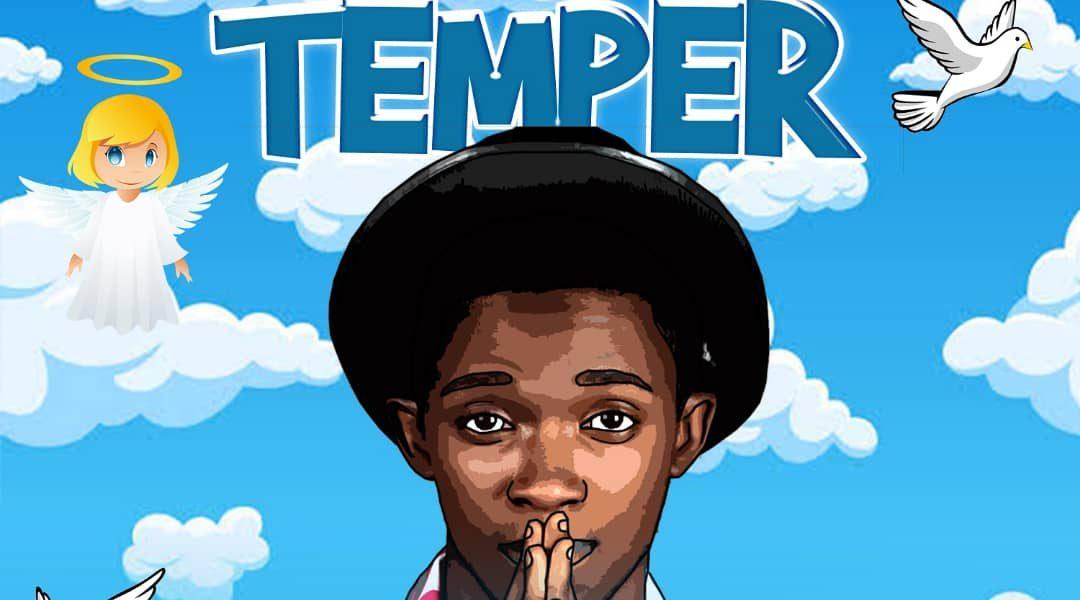 Cool Temper – C Martin