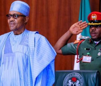 President Buhari to ban inter-state travelling
