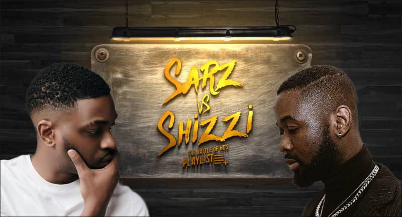 Sarz vs Shizzi