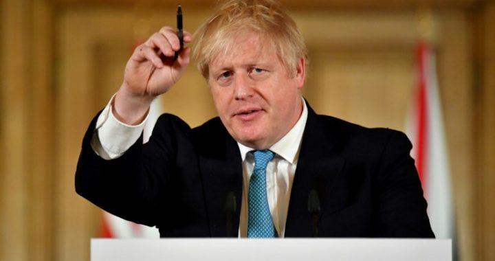 uk prime minister
