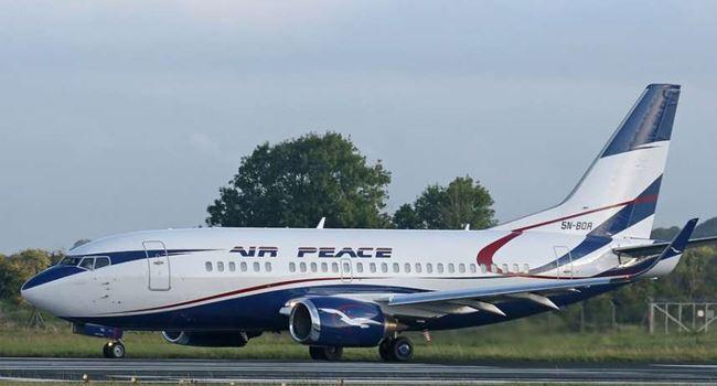 Air-Peace-plane