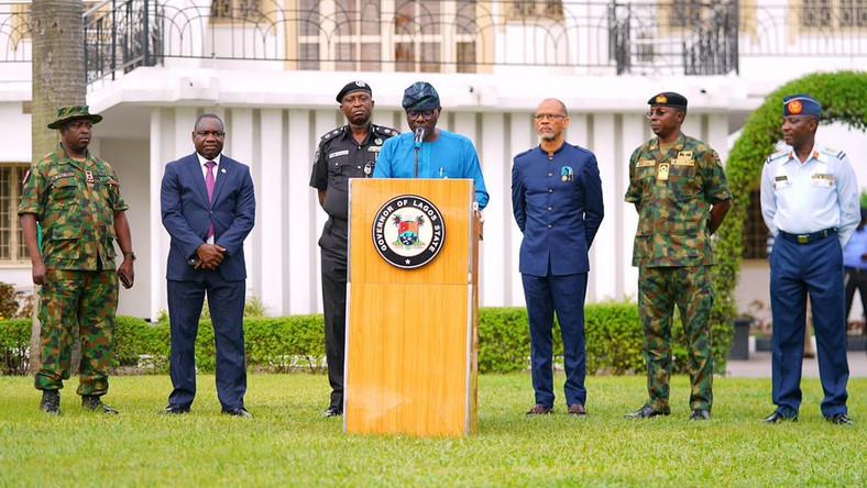 Lagos discharges another patient