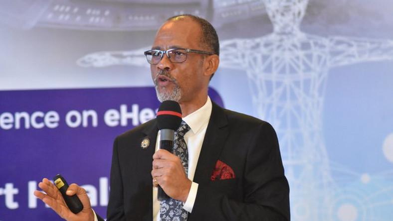 Lagos health commisioner