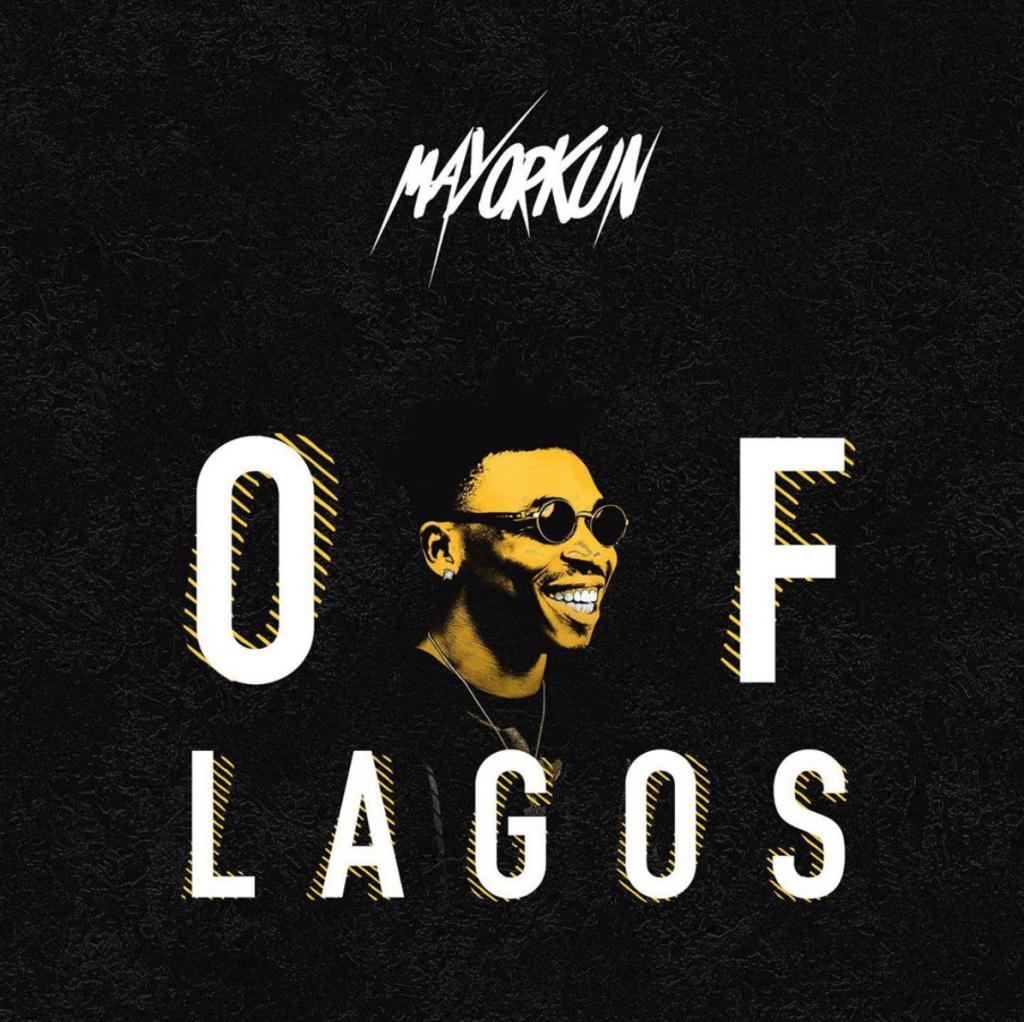 Mayorkun Of Lagos mp3 image