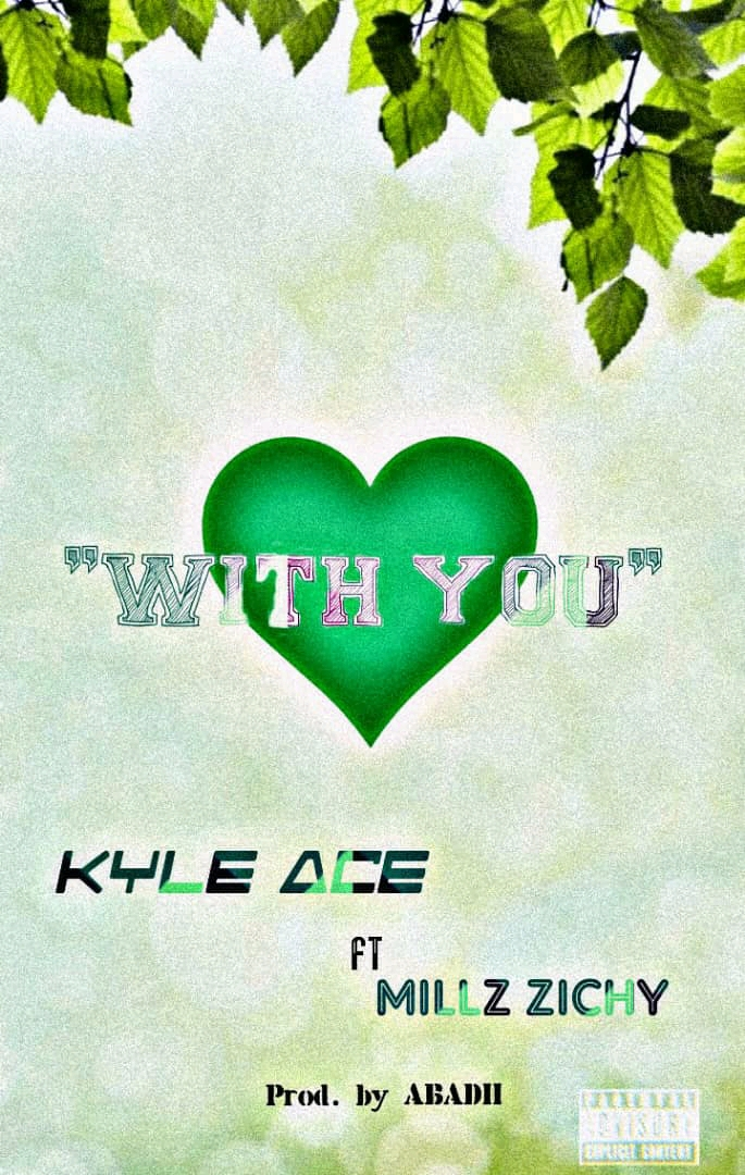 With you Kyle C mp3 image
