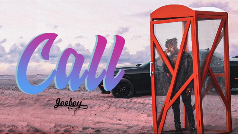 call by joeboy