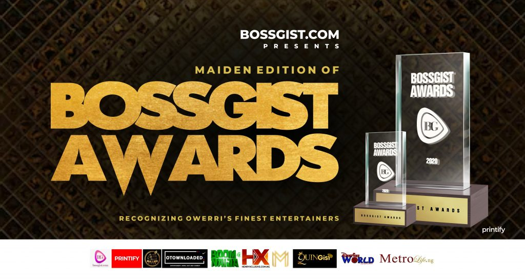 BOSSGIST AWARDS