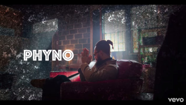 Phyno drops new video