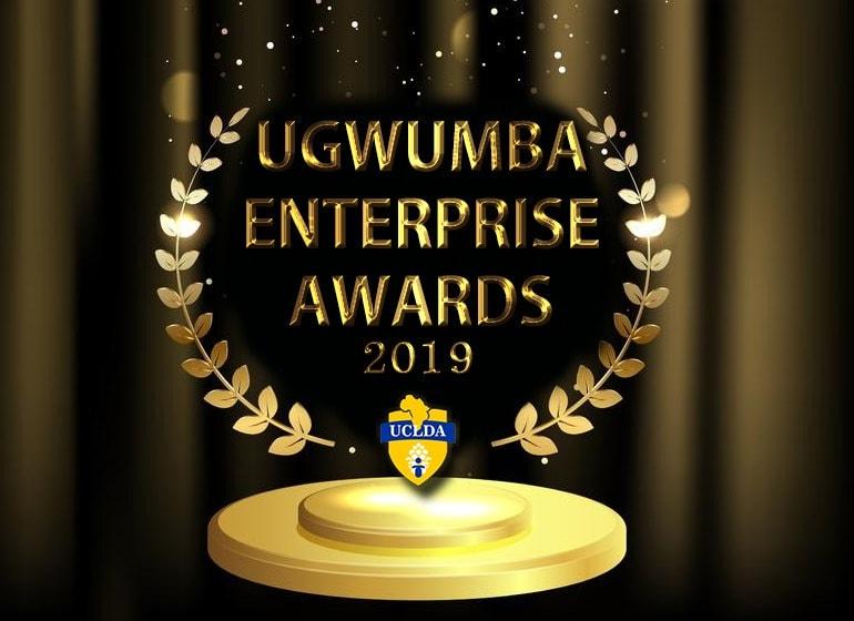 Ugwumba Awards