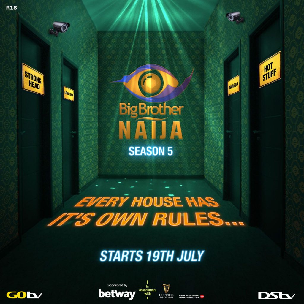 Big Brother Naija 5