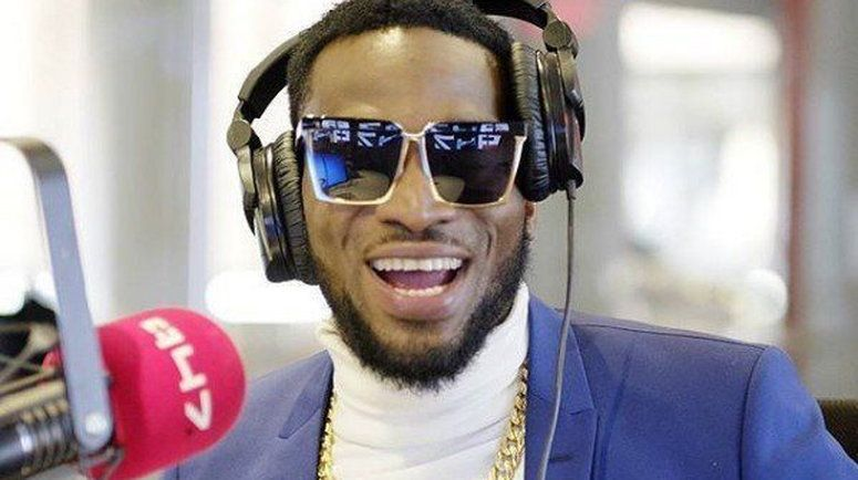 Dbanj is currently under investigation by the police over alleged rape.