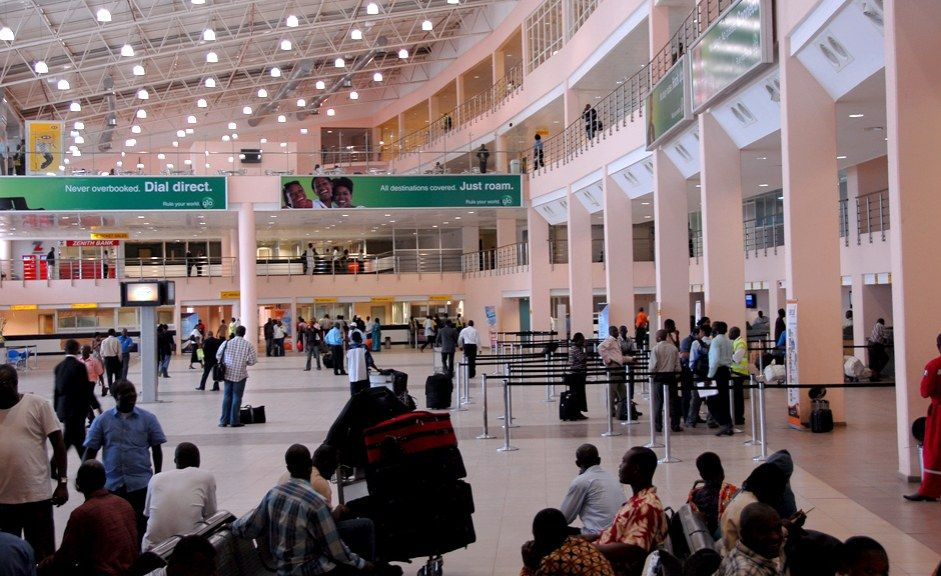 Five Airports To Be Reopened By June 21