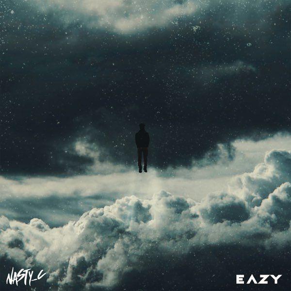 Nasty C Eazy artwork