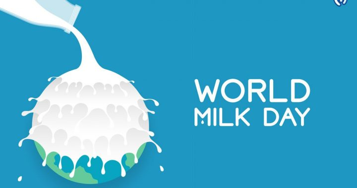 World-Milk-Day