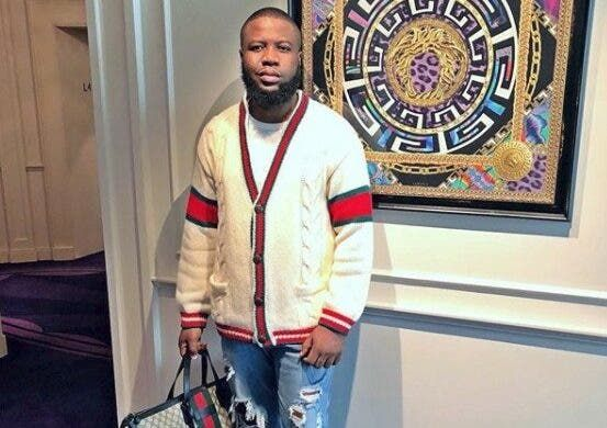 See Hushpuppi inmate number