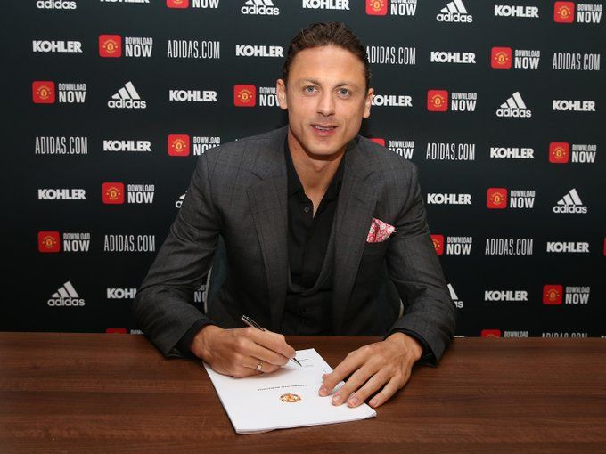Matic new contract