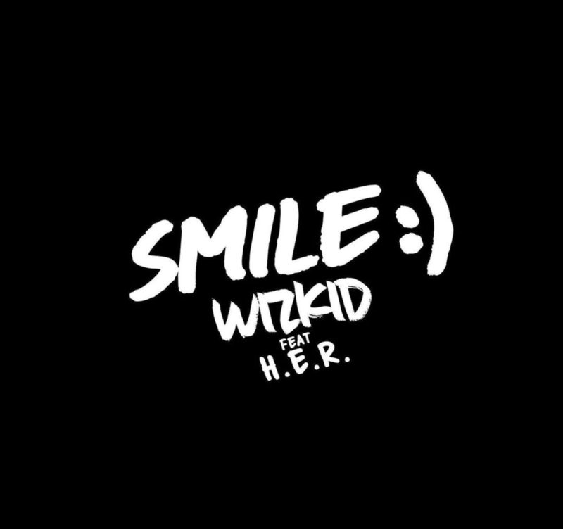 Smile-artwork