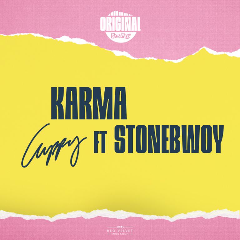 Cuppy karma