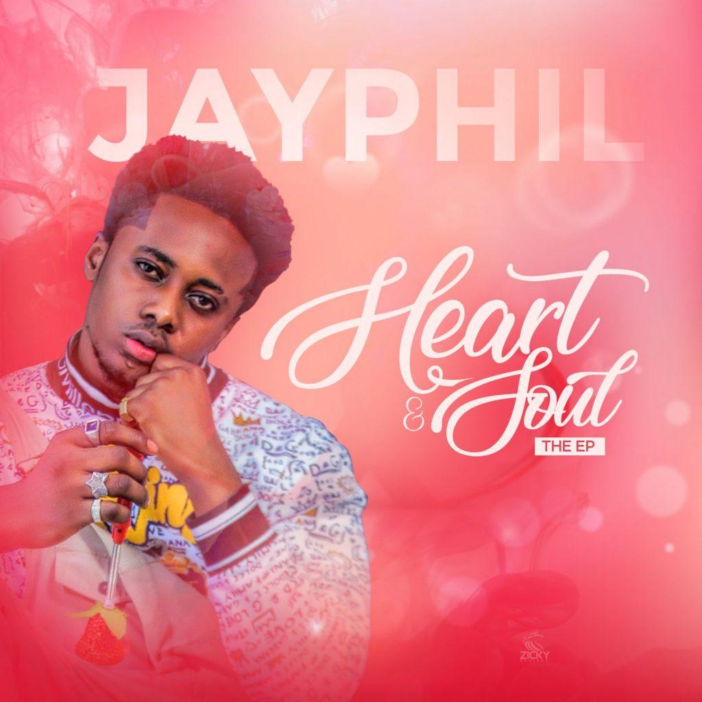 jayphil EP