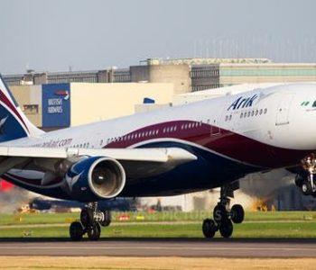 Arik-Airline