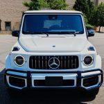 Bobrisky acquires new Mercedes Benz Brabus G63 e1601304459127