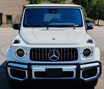 Bobrisky acquires new Mercedes Benz Brabus G63