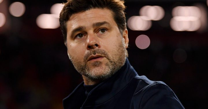 Man Utd reach out to Pochettino