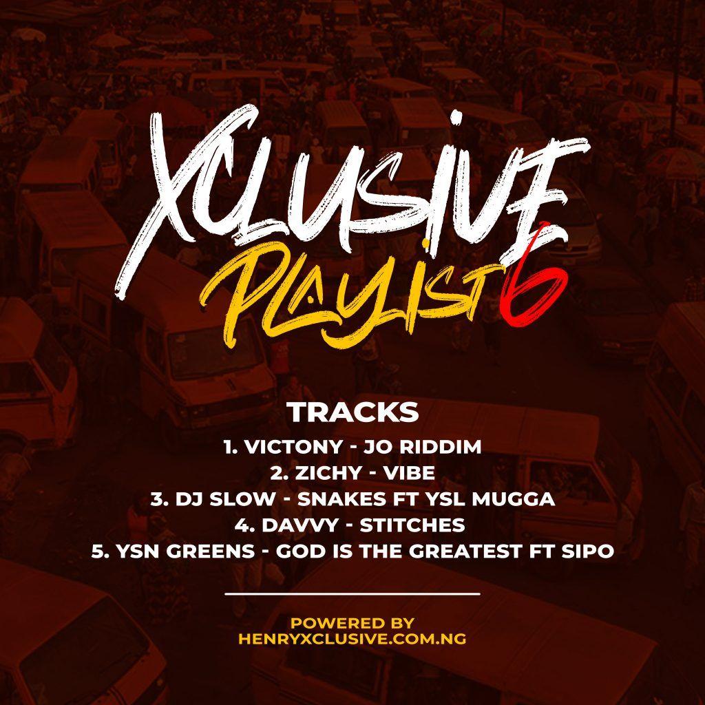 XCLUSIVE-PLAYLIST-6-1-1024x1024