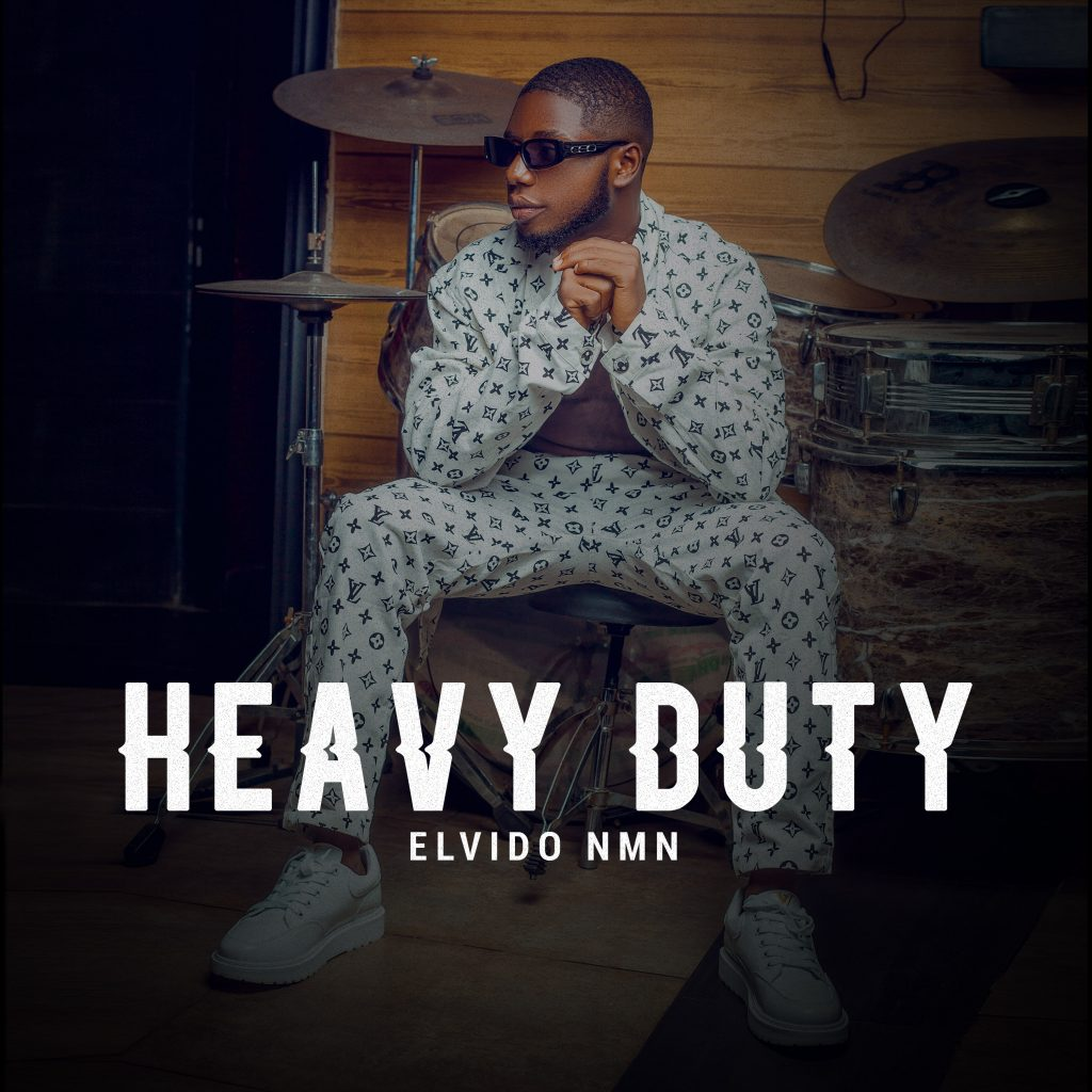 HeavyDuty Cover