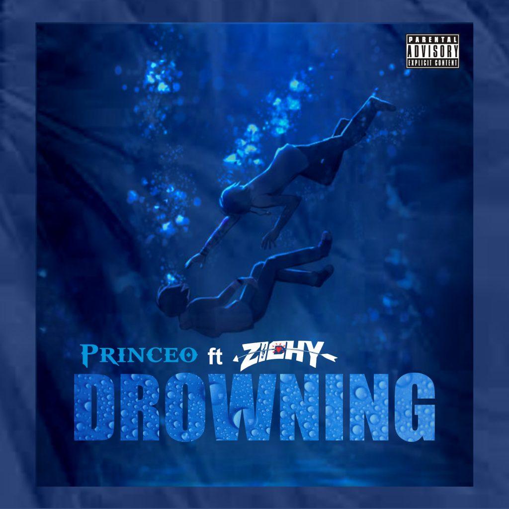 drowning3X