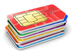 New SIM card registration to commence on the 19th of April.