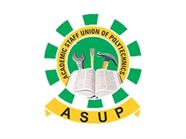 """""""FG appoints 5 'unqualified' Poly Rectors"""", declares ASUP."""