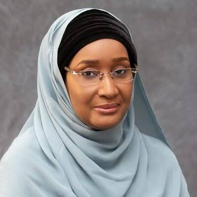 """""""We are working towards bringing back our girls"""", Umar Farouq assures Nigerians."""