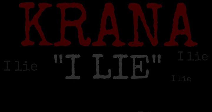 Krana - I lie