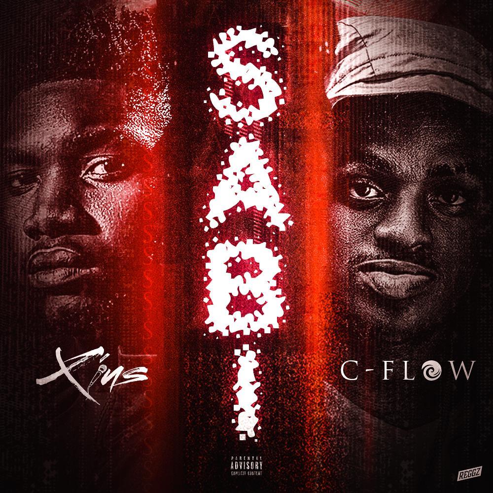Sabi - Xius ft cflow